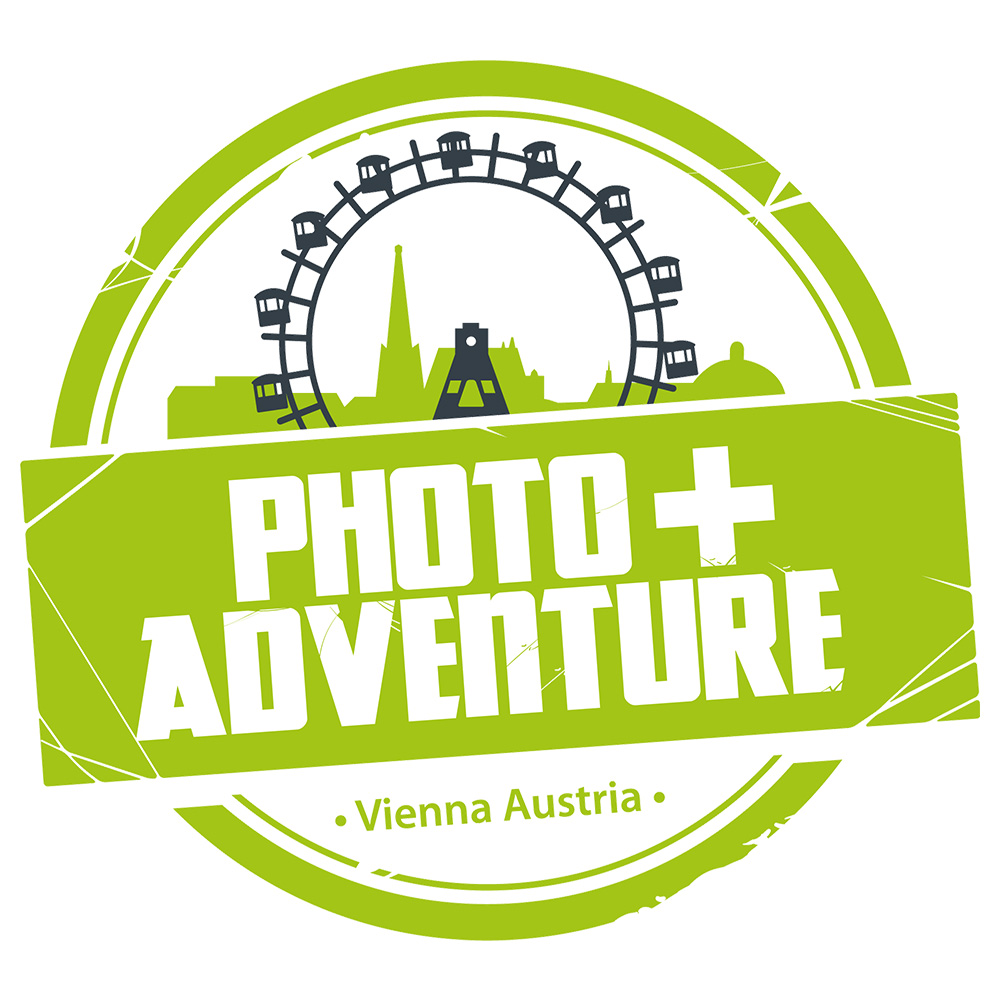 Photo + Adventure Wien